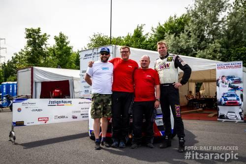 DRX 2018, 2. Lauf in Gründau | Sven Seeliger | Ford Fiesta ST Super1600_11