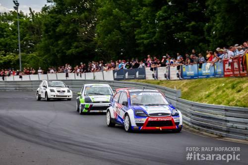 DRX 2018, 2. Lauf in Gründau | Sven Seeliger | Ford Fiesta ST Super1600_20