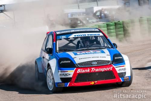 DRX Vorsaisontest 2018 Hockenheim _2